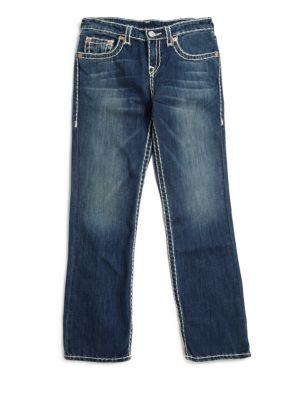 Boy's Ricky Super-T Jeans