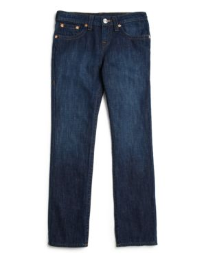 Boy's Geno Slim-Fit Jeans