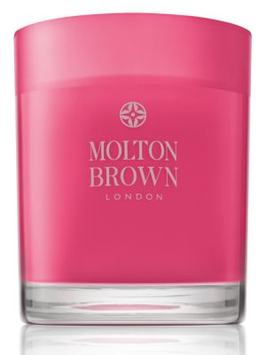 MOLTON BROWN Pepperpod Candle/6.3 oz.