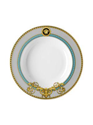 Prestige Gala Le Bleu Rim Soup Plate