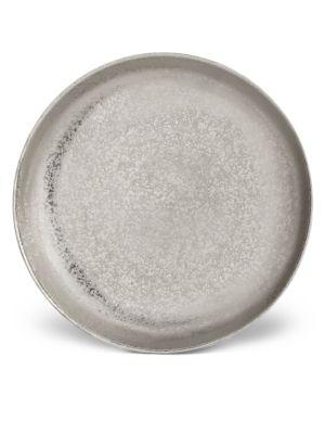 Alchimie De Venise Platinum-Finish Serving Bowl