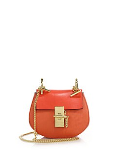 chloe red bag - Chlo�� | Handbags - Handbags - Saks.com