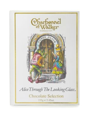 Alice Through The Looking Glass - Chocolate Selection Box