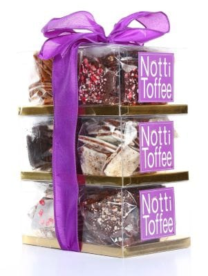 Six-Pack Toffee & Treat Set