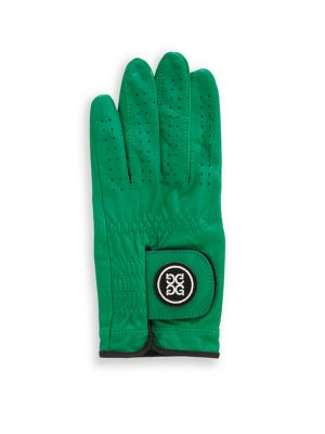Leather Glove - Left Hand