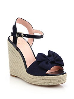 f2606819e94 Kate Spade New York Darya Espadrille Wedge Sandals