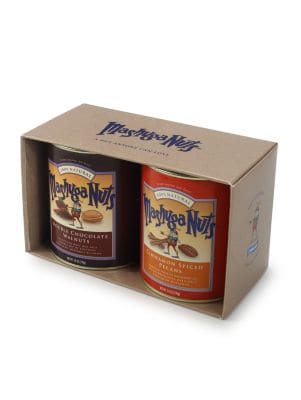 Mashuga Nuts Gift Pack