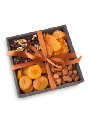 Balsa Taper Four Gift Tray