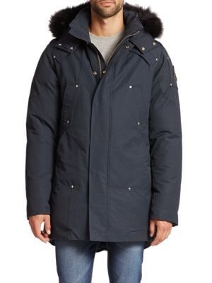 Stirling Parka Jacket plus size,  plus size fashion plus size appare