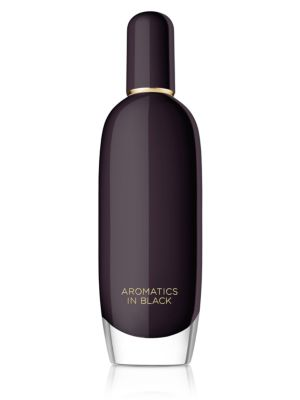 Aromatics In Black Eau de Parfum