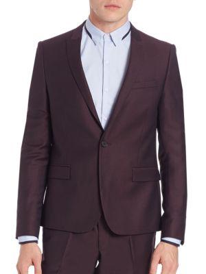 Iridescent Jacket