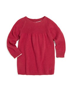 c66b8e9d3f6c Burberry Baby s   Toddler Girl s Cashmere Sweater Dress from Saks ...