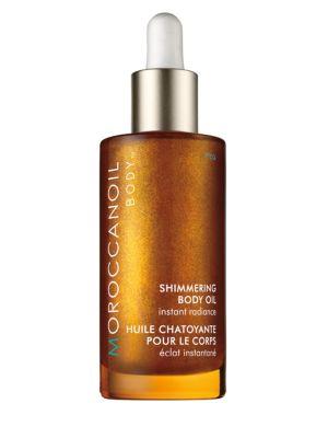 Shimmering Body Oil/1.7 oz.