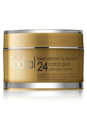 Bee Venom & Placenta 24-Karat Gold Ultimate Créme