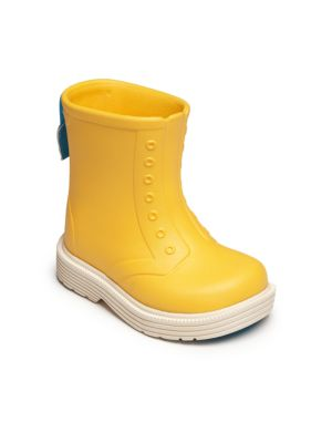 Baby's, Toddler's & Kid's Sid Rubber Rain Boots