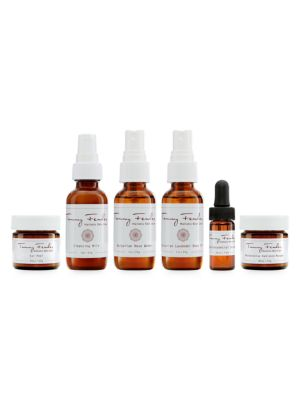 Restorative At-Home Facial Kit