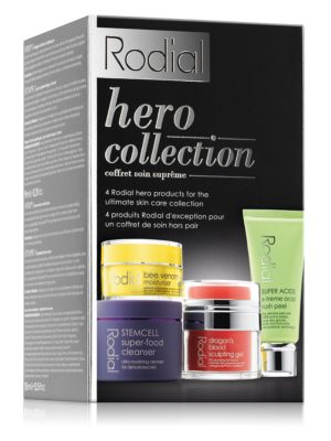 Heroes Collection Kit