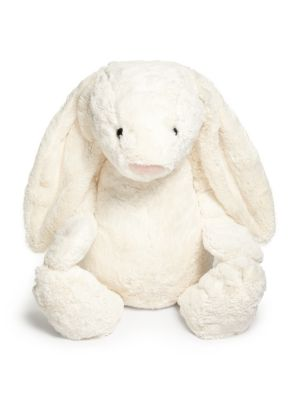 Really Big Cream Bashful Bunny Plush Toy