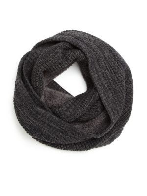 Thermal Infinity Scarf