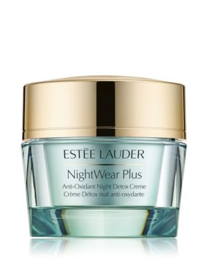 NightWear Plus Anti-Oxidant Night Detox Creme/1.7 oz.