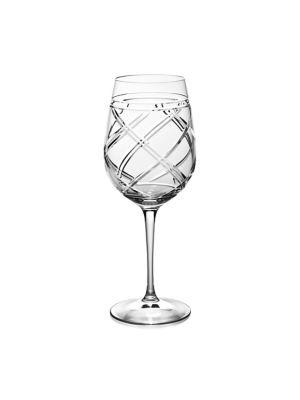 Brogan Classic Crystal Wine Glass