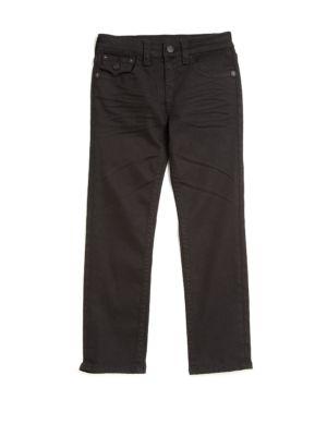 Little Boy's Superfly Geno Jeans