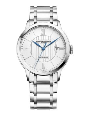 Classima 10215 Stainless Steel Bracelet Watch