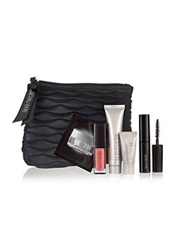 Receive a free 5-piece bonus gift with your $125 Laura Mercier purchase & code