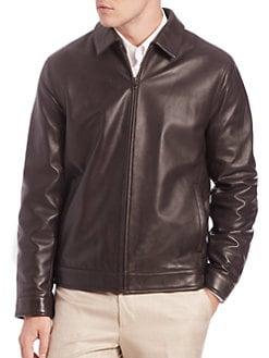 Bomber Jackets &amp Varsity Jackets For Men | Saks.com