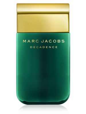 marc jacobs female  decadence body lotion5 oz