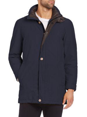 3-In-1 Classic Parka plus size,  plus size fashion plus size appare