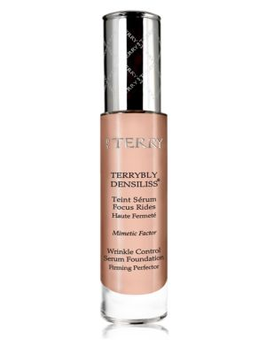 Terrybly Densiliss Wrinkle Control Serum Foundation/1 oz.