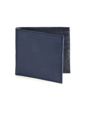 COLLECTION Carbon Fiber Bifold Wallet