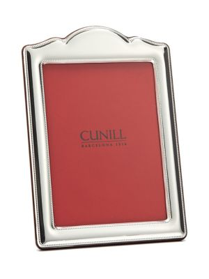 Cathedral Sterling Silver Photo Frame
