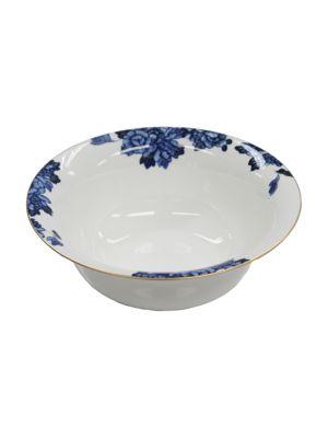 Emperor Flower Salad Bowl