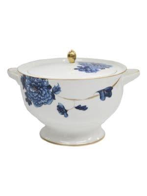 Emperor Flower Soup Tureen