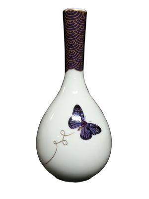 My Butterfly Vase