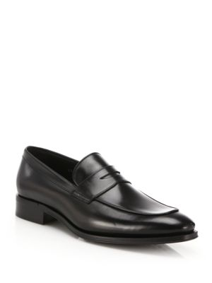Dupont Penny Loafers
