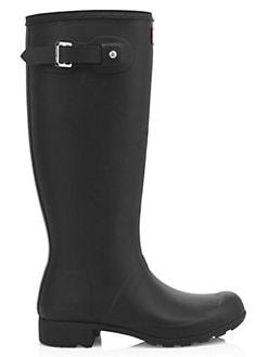 white prada handbag - Shoes - Shoes - Boots - Rain Boots - Saks.com