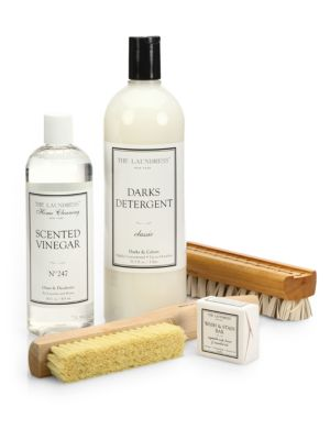 Five-Piece Keeping Clean With Pets Gift Set