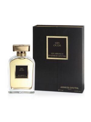 1001 OUDS Eau de Parfum/2.55 oz.