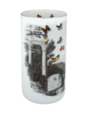 Forum Porcelain Vase