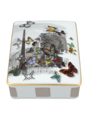 Forum Porcelain Card Box