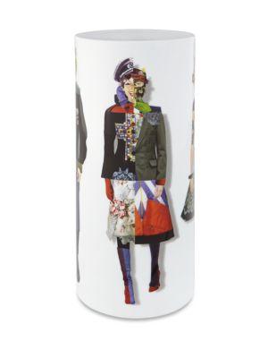 Love Who You Want Porcelain Vase