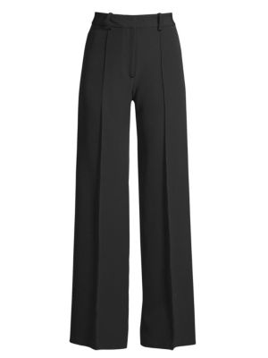Hayden Pintuck Trousers