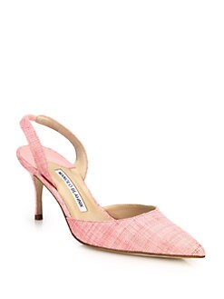 discounted manolo blahnik outlet