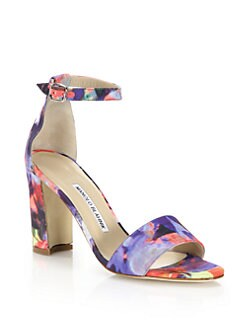 manolo blahnik shoes price range