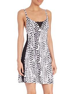 Sedona lace dress