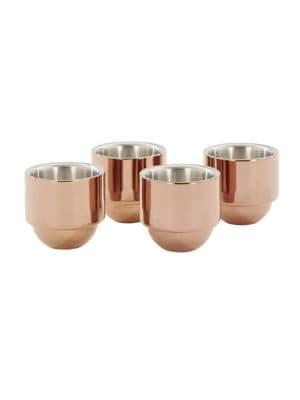 Brew Espresso Cups/Set of 4