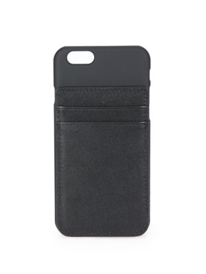 BOOSTCASE Carte Blanche Card Case
